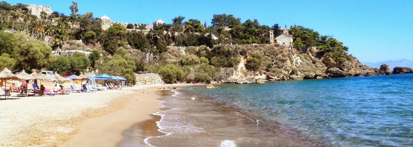 Alex Nancy Appartments Zaga Beach Koroni